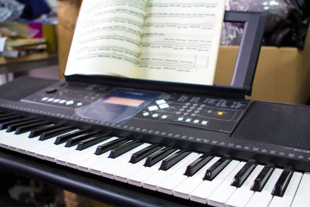 Can You Learn Piano On A Keyboard