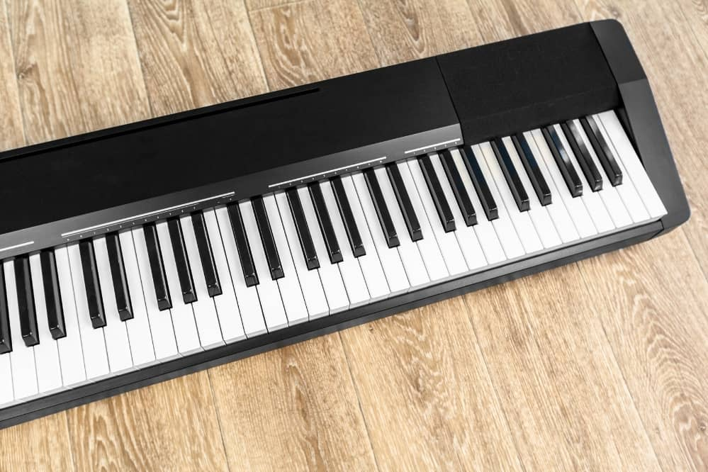 Should I get a keyboard with weighted keys