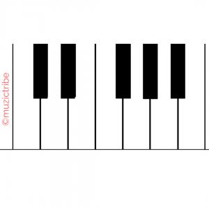 key no label