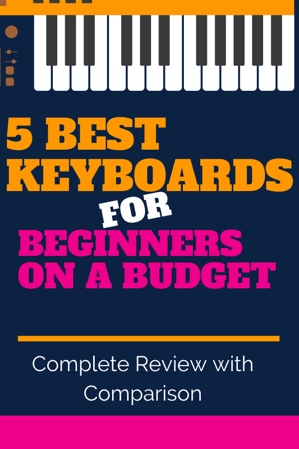 Best Keyboards for Beginners