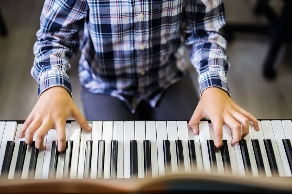 How Difficult is Learning Piano