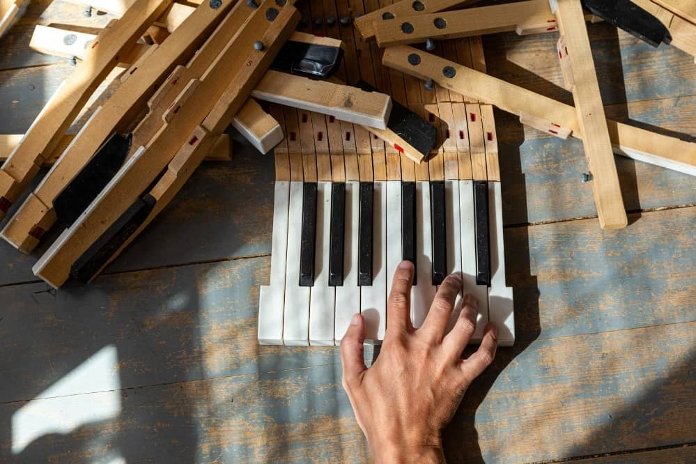 How Long does it Take to Learn Piano Chords