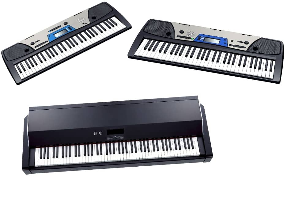 How Much Does a Piano Keyboard Cost