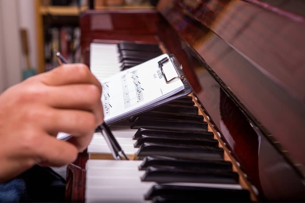 How to Learn a Hard Piano Song Fast