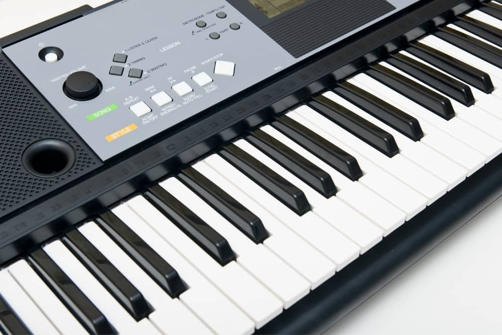 Should I Buy a Keyboard to Learn Piano
