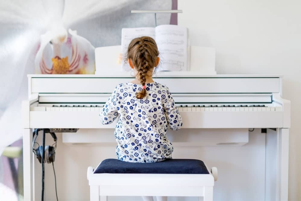 Does Learning Piano Make You Smarter