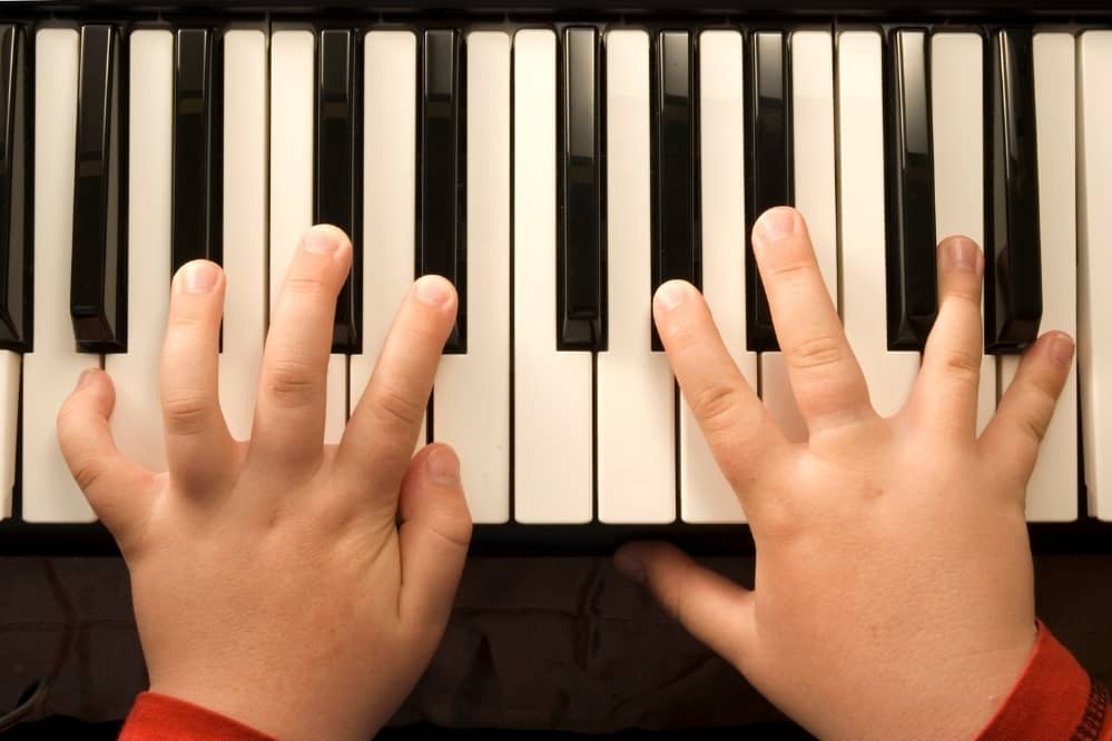 What Is the Best Age to Learn Piano or Keyboard