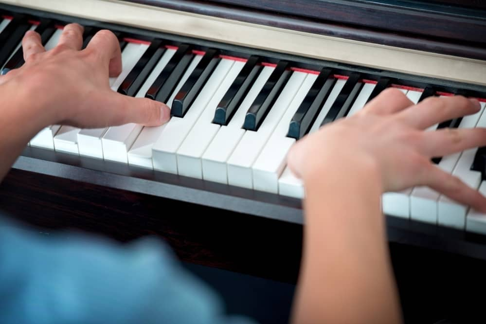How Do You Relax Your Hands While Playing The Piano?