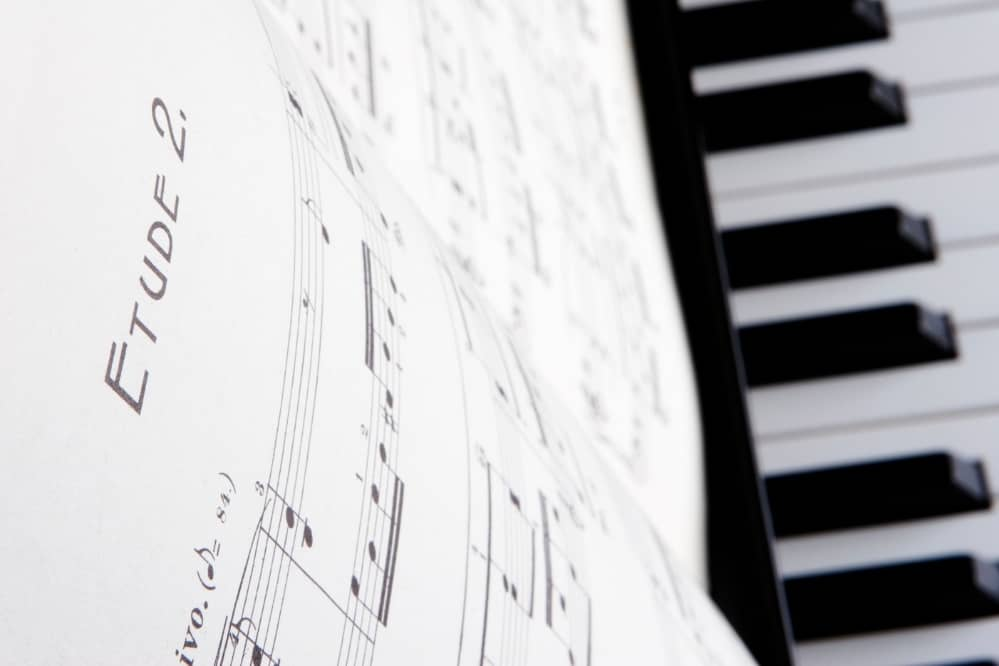 Piano Books for Beginners