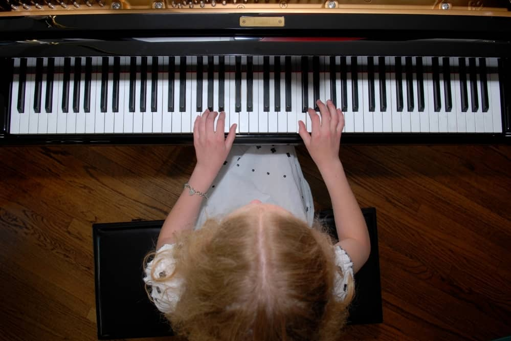Play Piano by Ear for Beginners