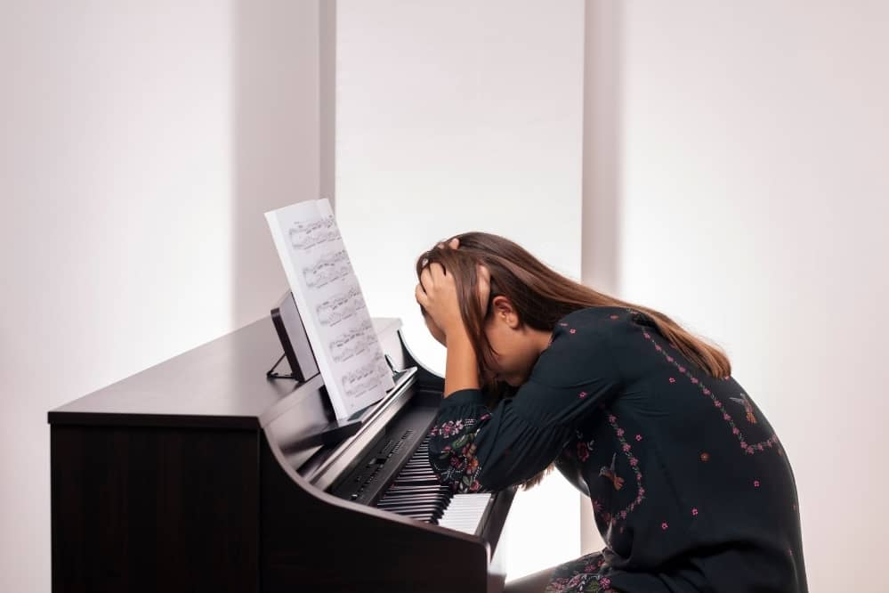7 Reasons Why You Are Not Making Progress at the Piano