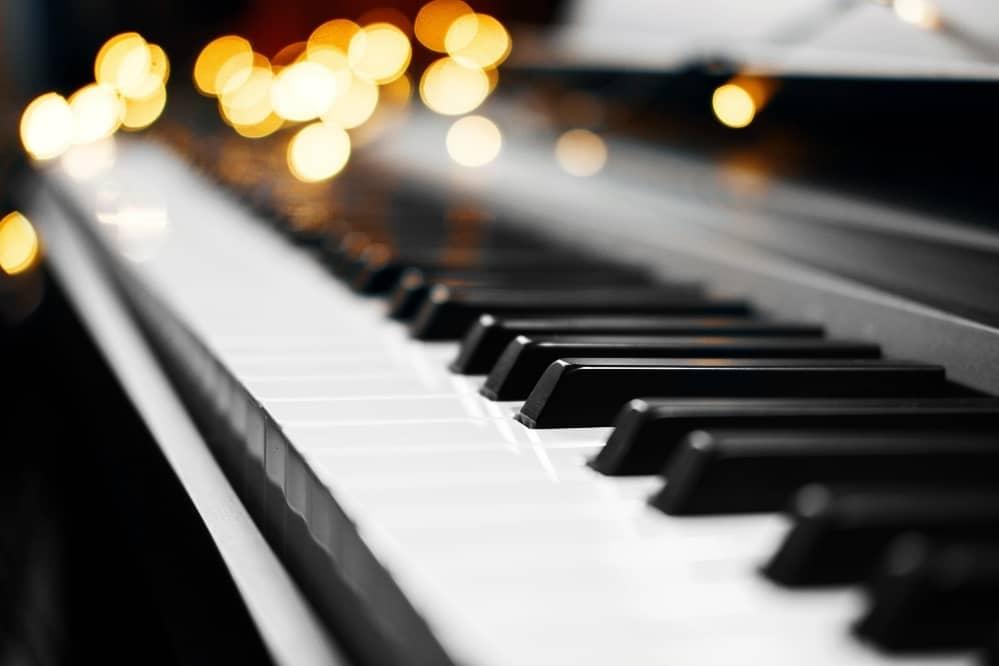 piano 88 keys