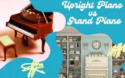 Is a Grand Piano Better Than an Upright?
