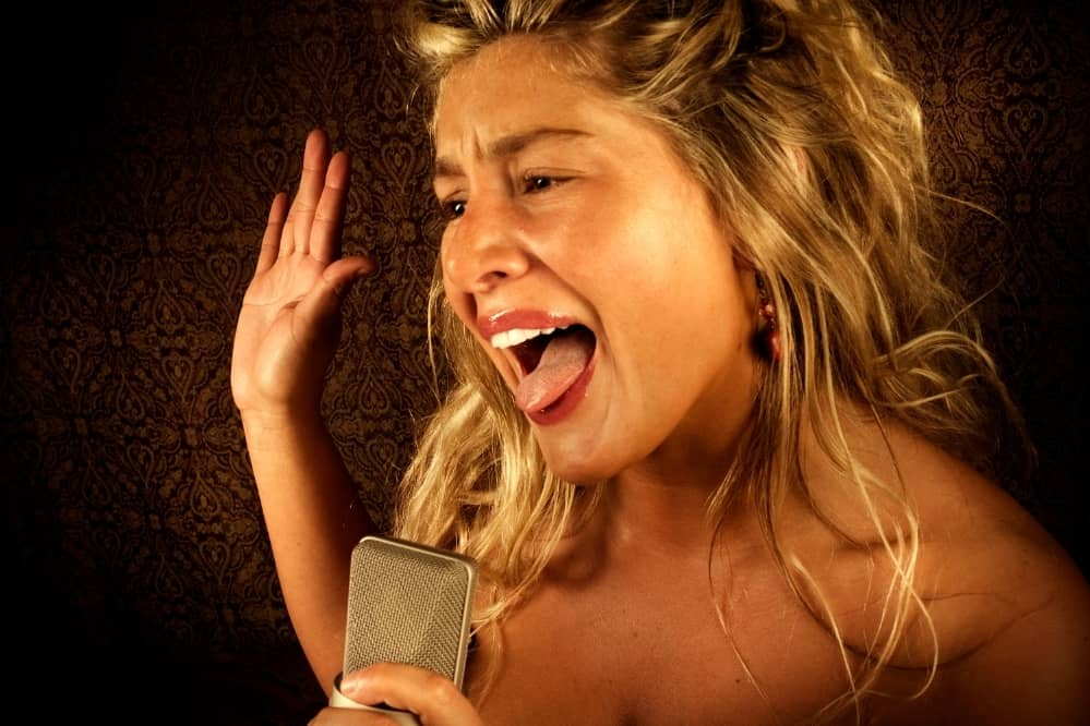 Why Does Singing Make My Voice Crack?