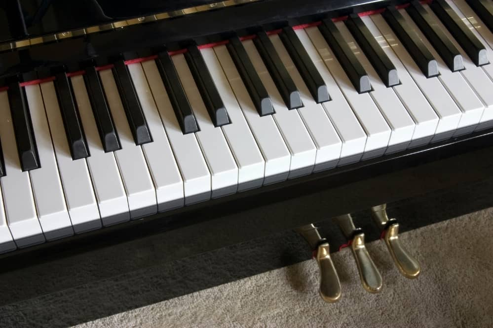 What Are the Three Piano Pedals for: What Do They Actually Do?